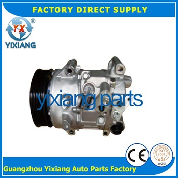 Car Accessories Tse14c 8831042330 Air Conditioning Parts Compressor For  Camry - Buy Air Conditioning Parts Compressor Product on Alibaba com