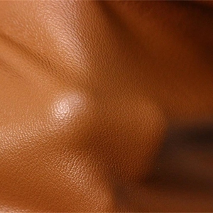 High-quality motorcycle vest leather cowhide finished leather