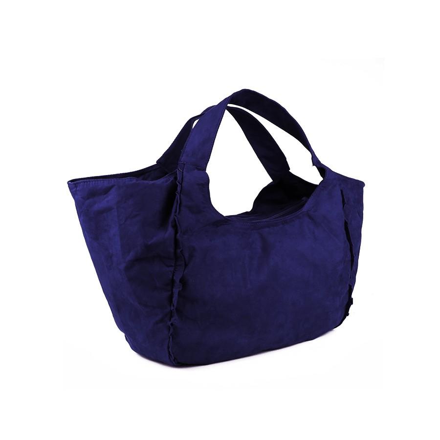 c35ecf584221 Wholesale- 2016 New Women Shoulder Bags Female Faux Suede Handbags ...