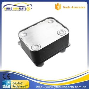 3C3Z 6A642 CA Power Stroke Diesel Turbo EGR Delete Kits Automatic  Transmission Oil Cooler High Quality