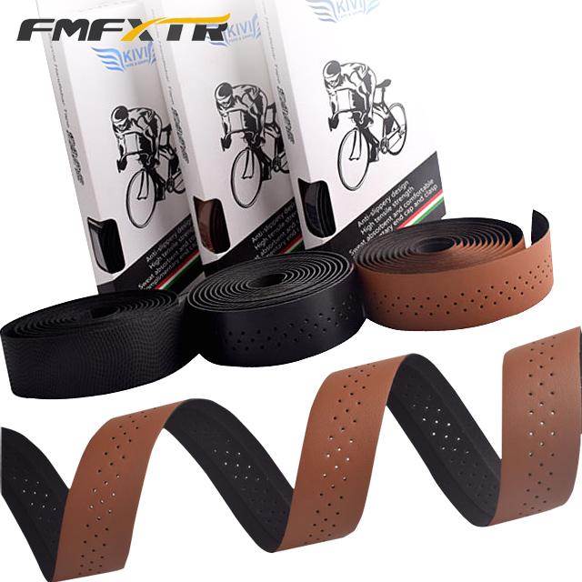(High) 저 (quality PU 컬러 풀 한 사이클링 자전거 Handle Belt 자전거 handle Tape