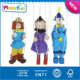 Hot New Products for Children's Wooden Marionette Puppet Toys,High Quality Colorful Marionette Puppet AT11954