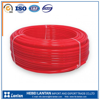 provide types of best quality pex pipe
