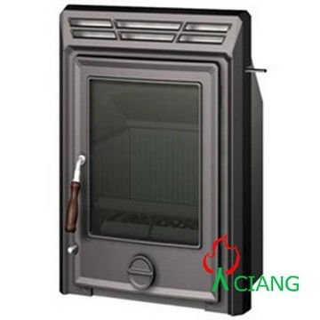 UK insert heating stove