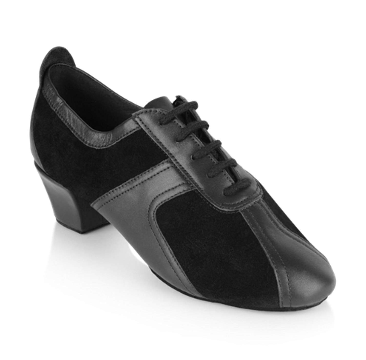 74a2327e40f6 Get Quotations · Ray Rose 410 Breeze Unisex Teaching Dance Shoes (UK Size  9.5)