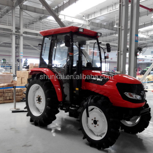 2018 New Style 55HP 4WD Four Wheel Tractor SH554