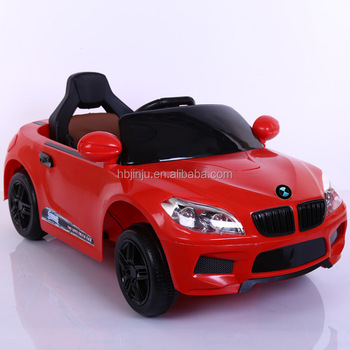 High Quality Children Driving Car Kids Electric Cars With Rubber Tires For