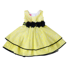 New Baby Girl Frock Design Angel Dress Kids Party Dress