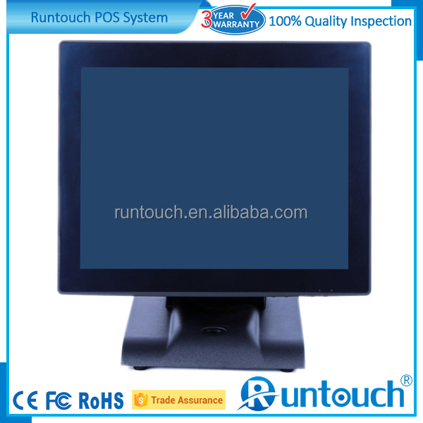 Runtouch RT-1520 True flat monitor