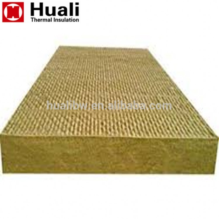 Acoustic Granulated 50mm Rockwool Insulation Board Low Price Rock Wool For  Roof And Wall - Buy 50mm Rockwooinsulation Board Price,Acoustic Rockwool