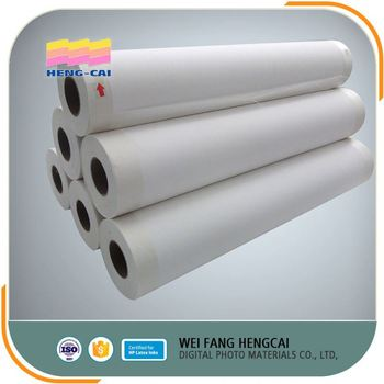 Double Matt Design Drafting Film Roll