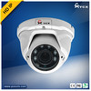 Motion Detection Alarm 1.3 mp good metal dome indoor outdoor use hd network ip cctv camera