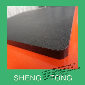 For Playground Equipment Dimpled Plastic Sheet For Sale