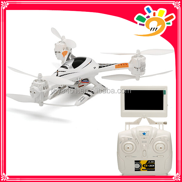 Cheerson CX-33 CX-33C CX-33W CX-33S Quadcopter 5.8G FPV with 2MP Camera 4CH 6-axis Gyro High Hold Mode RC Tricopter