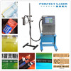 Hot selling matrix batch expiry date coding machine