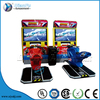 Manx TT simulator arcade racing car game machine indoor playground equipment tt