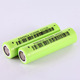 Factory best price sell li ion 18650 high discharge rate battery cells 3.6V 2250mAh