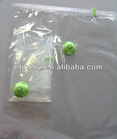 Space Saving Household Vacuum Sealer Storage Bags for Clothing