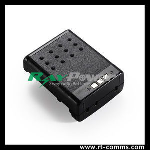 BP180 Ni-MH battery pack for Icom IC-W32A walkie talkie