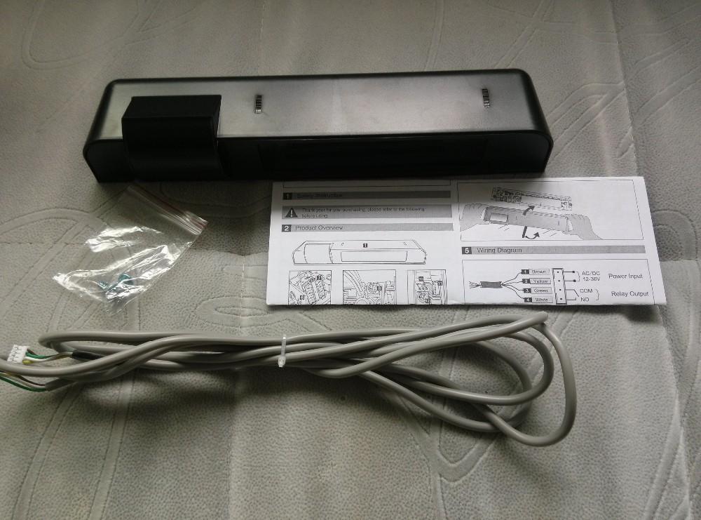 Sensor Innovairflex D4120 4wire Photoelectric Duct Smoke Detector