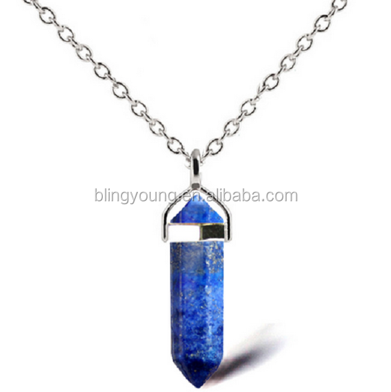 Dark blue natural stone crystal necklace jewelry for women buy dark blue natural stone crystal necklace jewelry for women buy crystal necklace jewelrynecklace jewelry for womenstone crystal necklace jewelry product aloadofball Images
