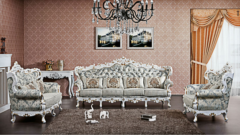 French Style Living Room Furniture French Style Living Room