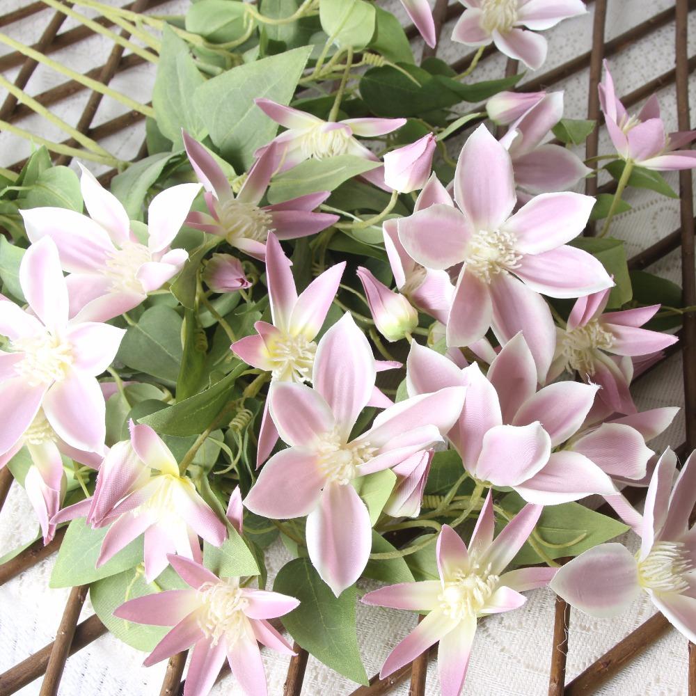 Silk Bulk Artificial Flowers Wholesale Fakes Flowers Wedding Buy