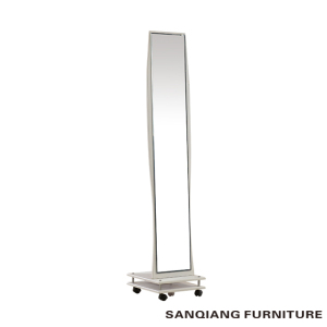 SANQIANG makeup mirror dressing mirror stand for floor mirror