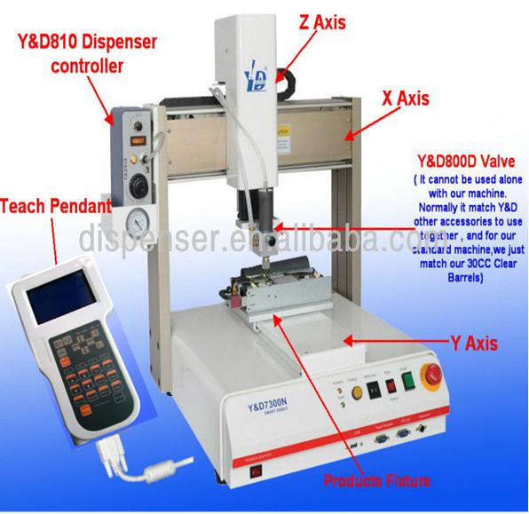 automatic dispensing machine