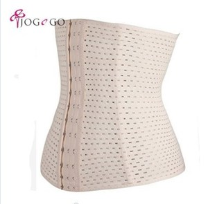 Women Hot Body Shaper Slim Waist Tummy Belt Waist Shaper Cincher Underbust Slimming Corset