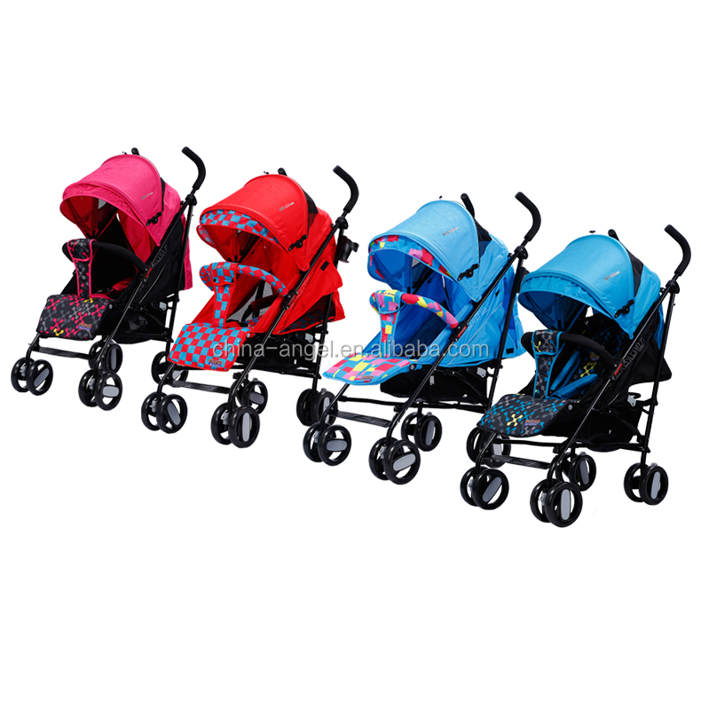 baby stroller VIKI/CVC lightweight stroller can sit or lie summer Baby Buggy baby
