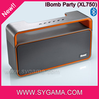 2016 new products electronic promotional gift IBomb party best selling bluetooth speaker