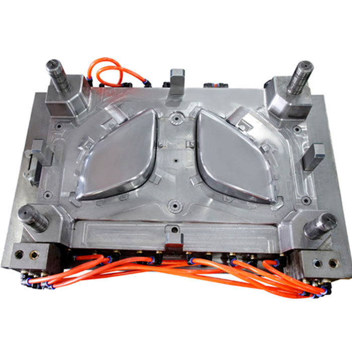 professional injection manufacturer / plastic injection mold making and plastic insert mold / overmolding injection mould
