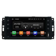 KD-7228 Klyde 안드로이드 Car Video player <span class=keywords><strong>나침반</strong></span>을위한/랭글러/Journey/touch Screen GPS 와 Radio Bluetooth