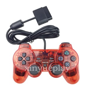 For Ps2 Controller For Joystick Custom Color