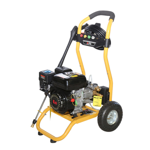 Rated Pressure 2200/2600 psi dc 12v Gasoline Fuel Electric High Pressure Washer Car Washer