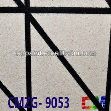 CMZG- 9053 Imitation tiles / ceramic / brick spray interior & exterior rough texture paint