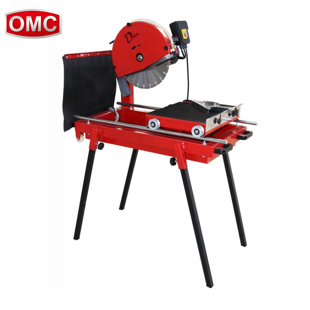 OSC-B Water Pump Recycle Portable Gem Stone Cutting Machine