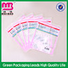 heat seal clear cheap frozen food packaging nylon bag