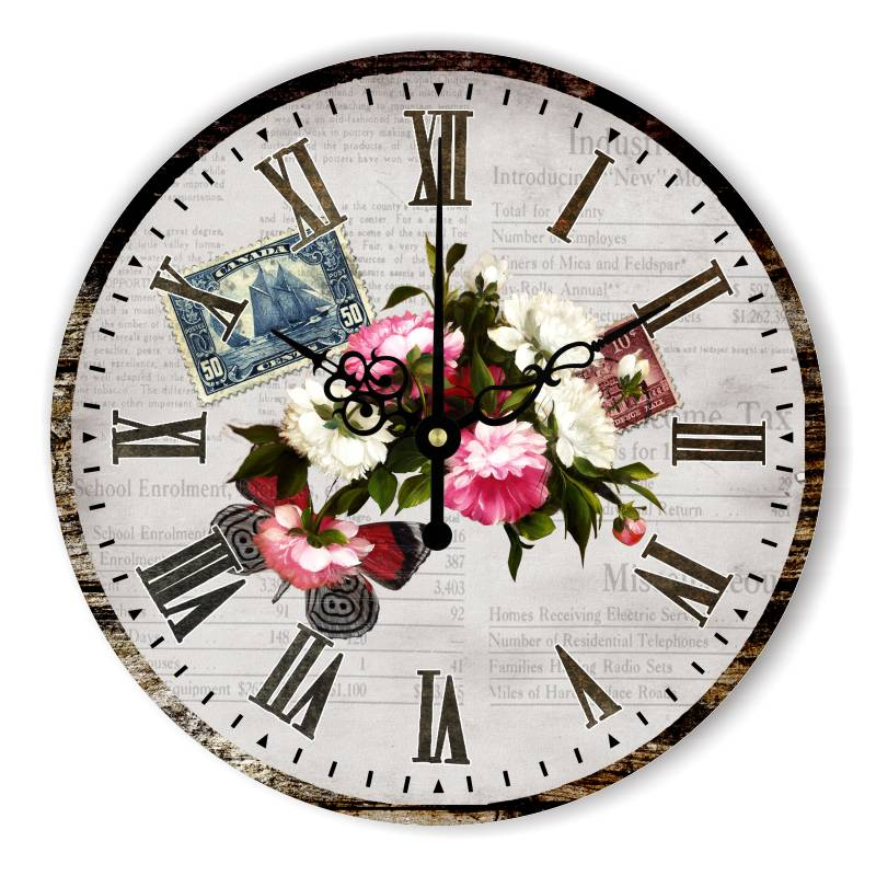 Horloge Murale Grande Marque