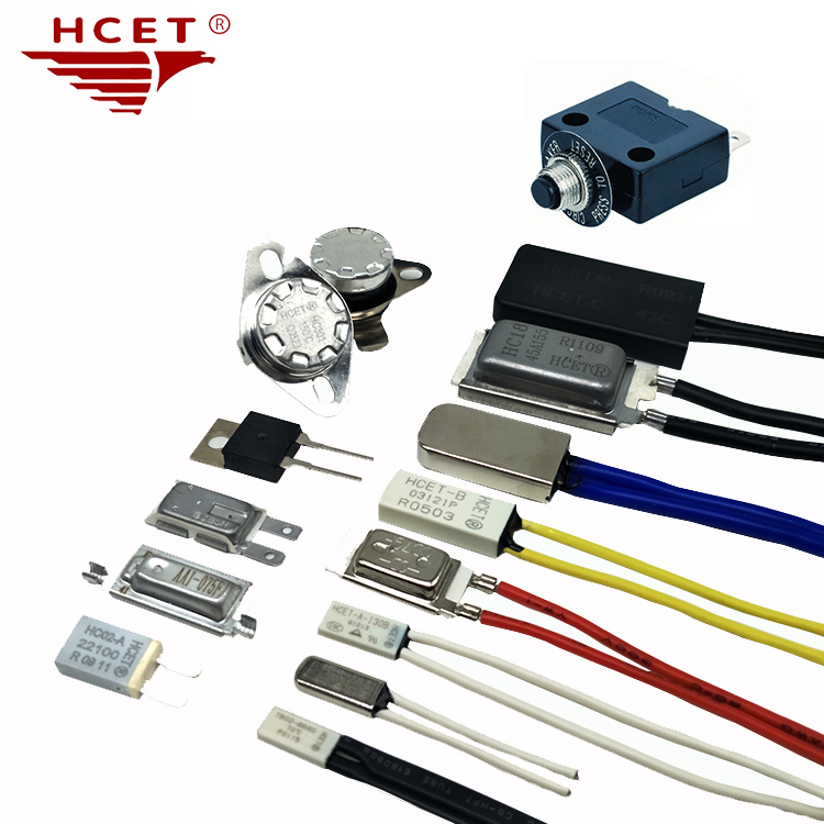 Over Current Protection Dc Motor Thermal Overload Protector Switch - Buy  Overload Protection,Dc Motor Overload Protection,Thermal Protector Product  on