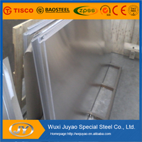 China Supplier 420 Stainless Steel Sheet
