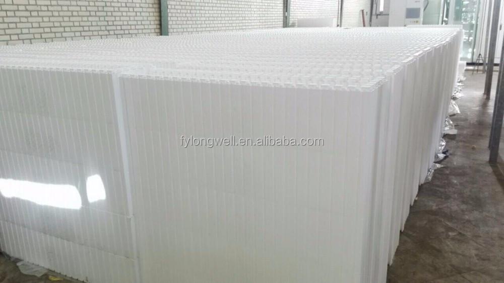 Construction eps expandable polystyrene icf blocks buy for Icf blocks for sale
