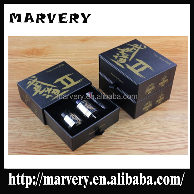 2017 new goon 528 rda original rda bushido v2 vape rda from Marvery