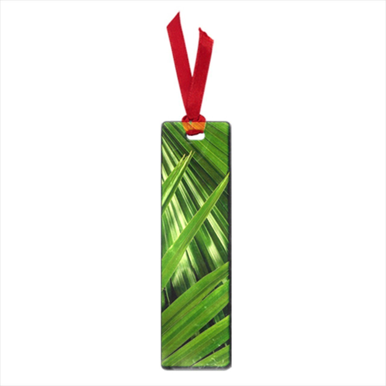 Trending Palm Leaves Small Cute Book Mark