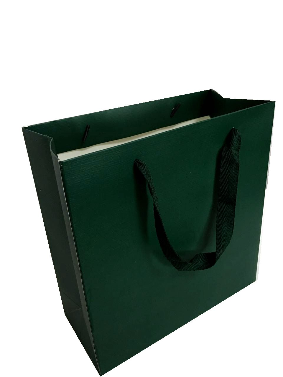 A MALAYSIA'S LEADING PAPER BAG & PLASTIC BAG SUPPLIER