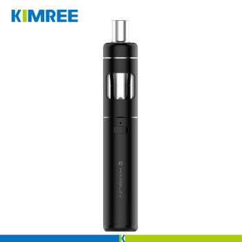 Kimree JS217/JS224 refillable all in one cartomizer and battery pen unit electronic cigarette