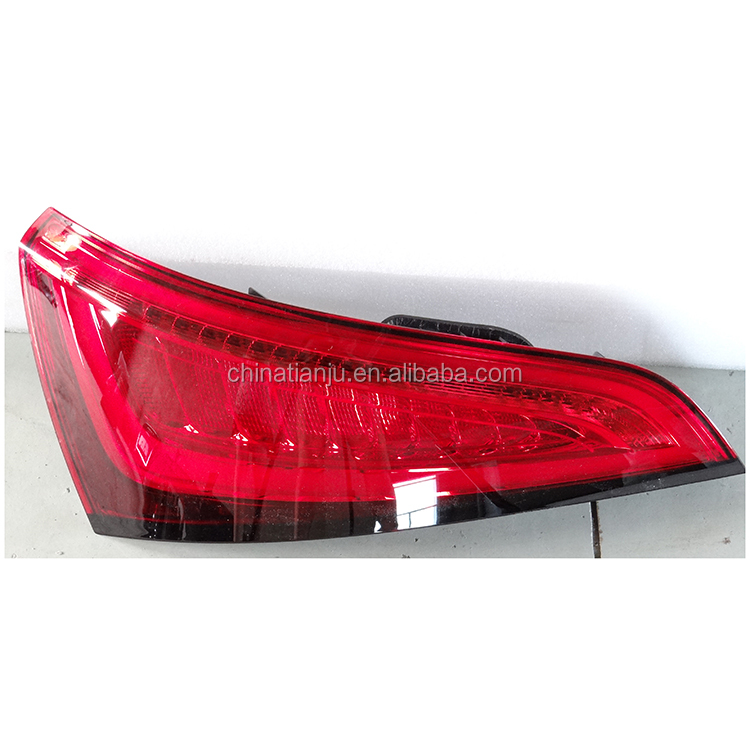Factory in jiangsu china first grade automobile tail light led for audi q5