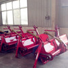 Professional Hot sale Road sweeper/Snow sweeper SD SUNCO/ PTO snow sweeper for sale