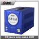 CE Certified stac voltage stabilizer